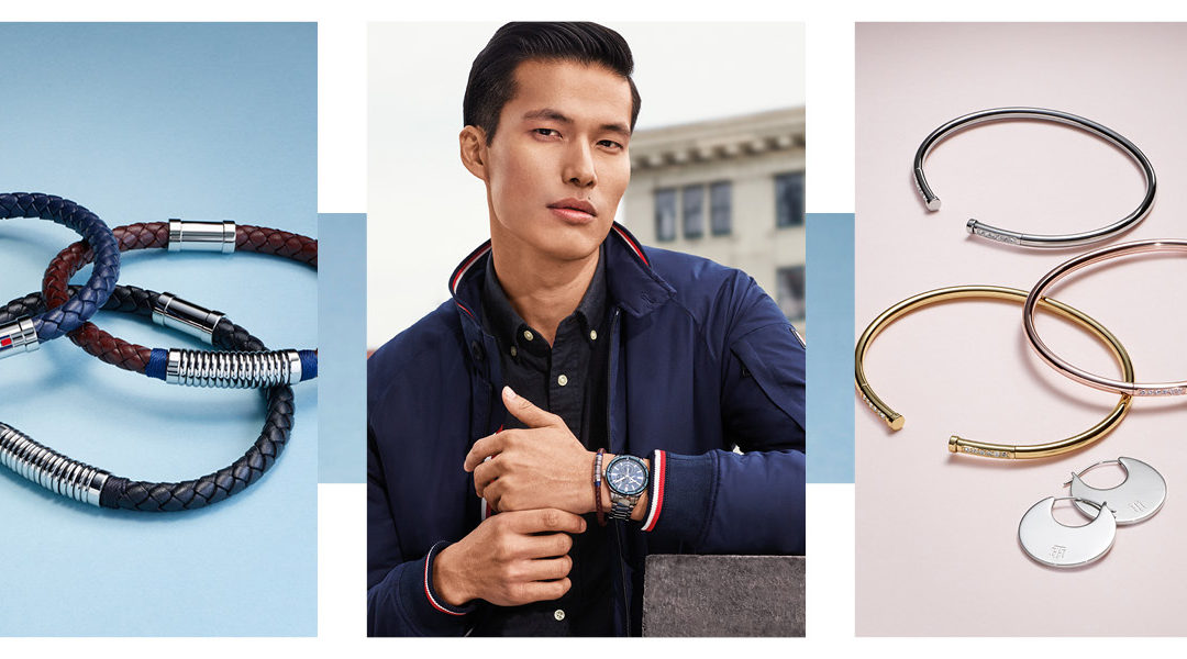 Account Manager Tommy Hilfiger Watches & Jewelry