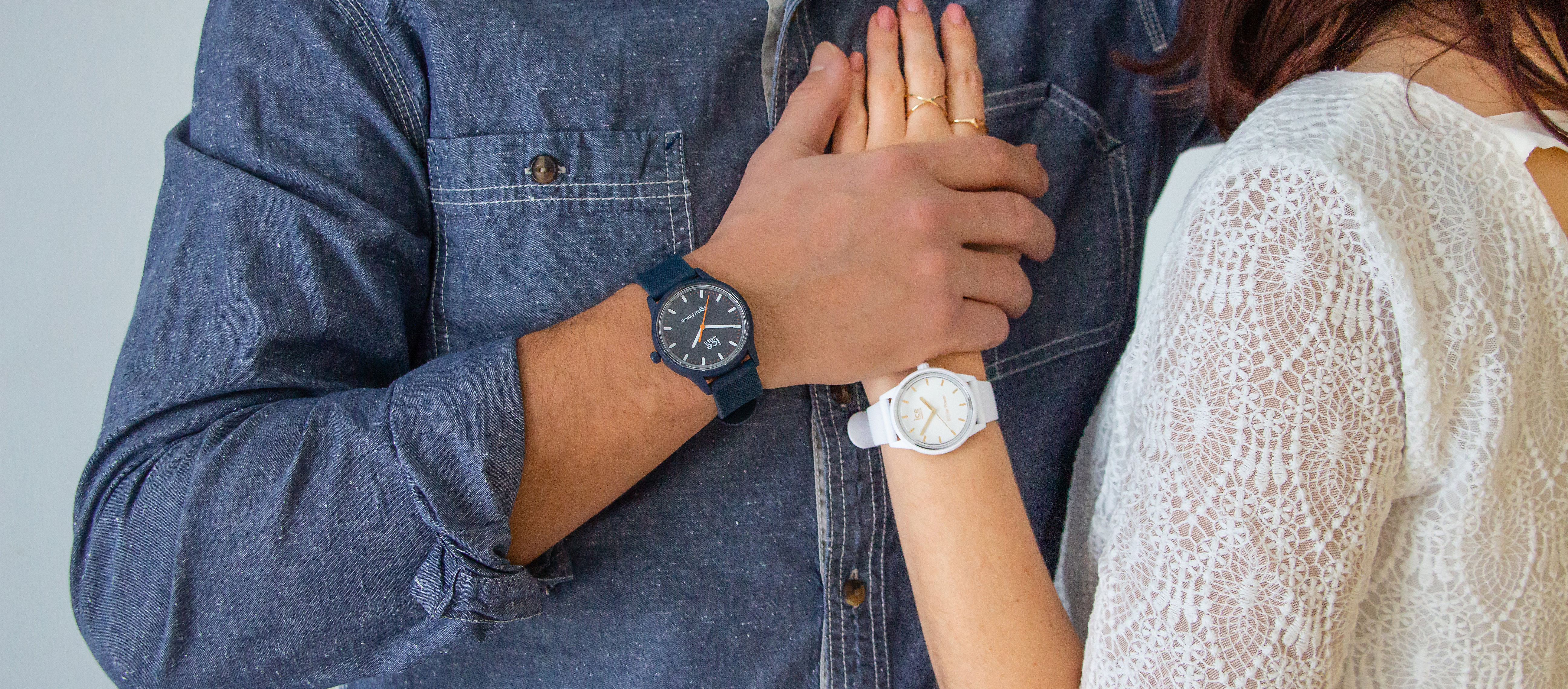 Account Manager Ice-Watch – Rayon Zuid-Nederland