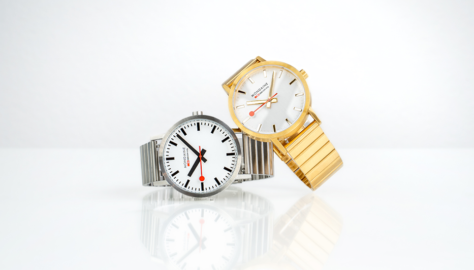 Account Manager Horloges – Rayon Zuid-Nederland